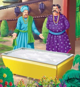 Fear-or-love wtfdetecive akbar birbal stories