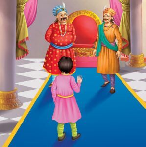 Only-one-question akbar birbal stories wtf detective