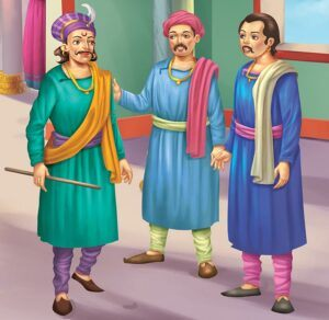 The-other-guest akbar and birbal short stories wtf detective