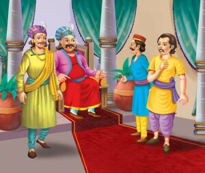 The-well akbar and birbal stories funy wtfdetetcive