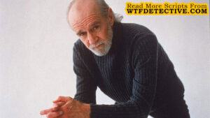 george carlin on abortion 2020 full script video best funny quotes jokes