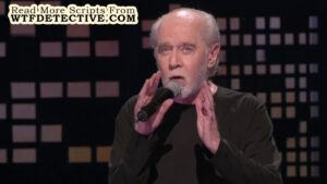 george carlin on abortion 2020 full script video best funny quotes jokes on feminism