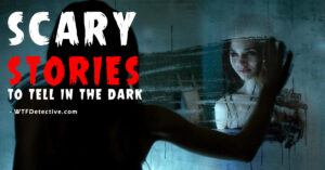 Scary Stories to Tell in The Dark PDF Free Download