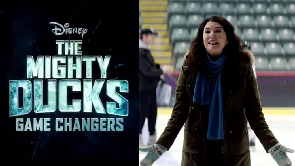 The Mighty Ducks: Game Changers English Subtitles | Season 1 SRT Download » WTF Detective