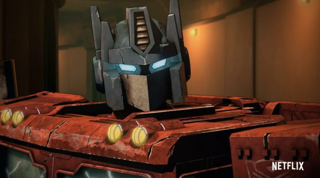 Transformers War for Cybertron Kingdom Season 1 English subtitles 2021 download in SRT format.  S01 Eng Subs