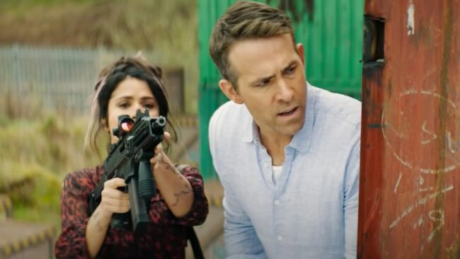 The Hitman's Wife's Bodyguard English subtitles 2021 & The Hitman's Wife's Bodyguard movie eng subs SRT download